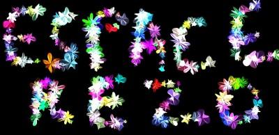 Flower Power : des fleurs envahissent votre écran