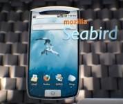Seabird, le smartphone de Mozilla