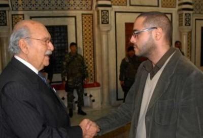 Un blogueur devient secrétaire dEtat en Tunisie