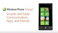 Windows Phone 7 Mango en vidéo