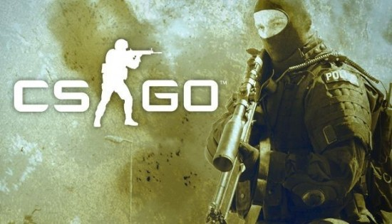 Un nouveau Counter Strike : Global Offensive