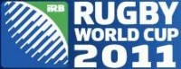 Le site officiel de la Coupe du Monde de Rugby