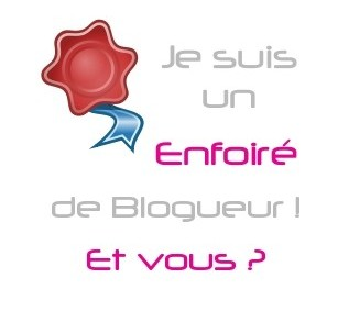 Enfoirs de Blogueurs : on compte encore sur vous !