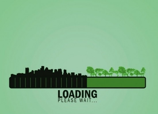 Informatique ou environnement ?