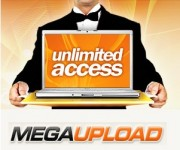 Le FBI ferme Megaupload