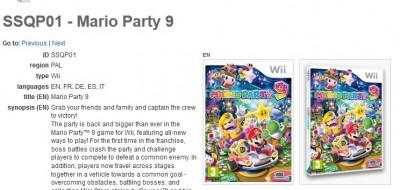 La bible des jeux Wii