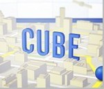 Google Cube : jouer en 3D avec Google Maps