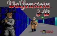 Wolfenstein 3D jouable dans votre navigateur
