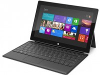 Surface : la tablette de Mcrosoft