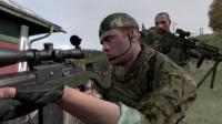 Arma 2 : un simulateur militaire très complet