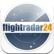 Fligth tracking sur Fligthradar24.com