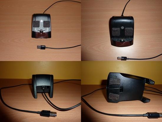 Fabriquer une base de chargement pour son téléphone