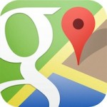 Google Maps revient sur iPhone