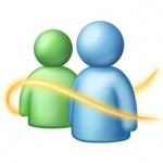 Arrêt de Windows Live Messenger (MSN)