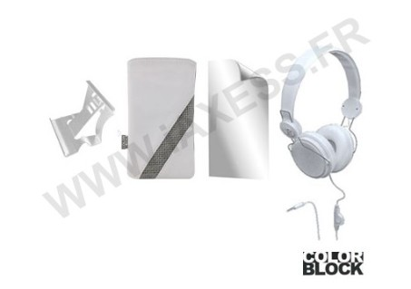 Concours : 1 Pack Musique pour smartphone  gagner