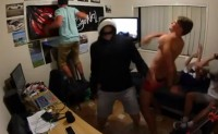 Harlem Shake : Compilation