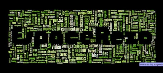 Tagxedo : gnrer des nuages de mots