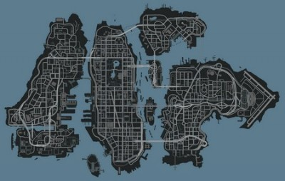 Visitez Liberty City