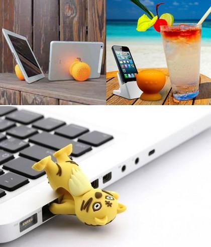 Concours : Magic Mushroom et clé USB tigre à gagner