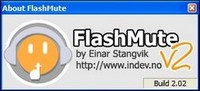 FlashMute : couper le son dune animation Flash
