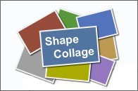 Shape Collage : des montages photos originaux