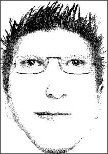 أرسم وجه أي شخص بدون برنامج بأسهل طريقة :