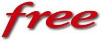 Logo de Free
