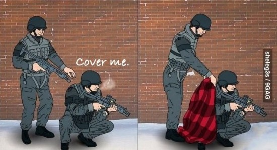 humour_cover_me