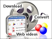 Video downloadhelper